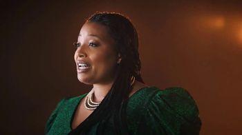 SeeHer TV Spot, 'Legacy: Michelle Sneed'