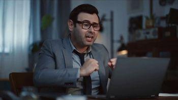 AT&T Internet Fiber TV Spot, 'Entrevista exclusiva: $35 dólares al mes' con Diego Boneta [Spanish] - Thumbnail 3