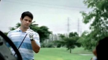 K&N's Global TV Spot, 'Father and Son Golfing' - Thumbnail 7