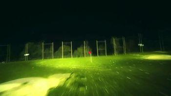 Srixon Golf ZX Drivers TV Spot, 'The Law of Energy' Featuring Keegan Bradley - Thumbnail 3