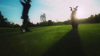 Srixon Golf ZX Drivers TV Spot, 'Woods' Featuring Keegan Bradley - Thumbnail 5