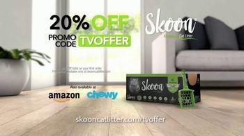 Skoon Cat Litter TV Spot, 'A Better Way' - Thumbnail 9