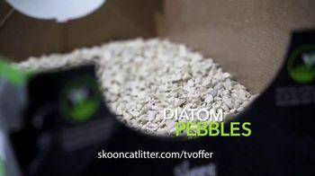 Skoon Cat Litter TV Spot, 'A Better Way' - Thumbnail 4