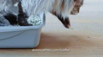Skoon Cat Litter TV Spot, 'A Better Way' - Thumbnail 6