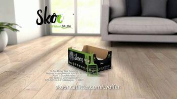 Skoon Cat Litter TV Spot, 'A Better Way' - Thumbnail 8