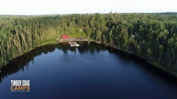 Timber Edge Camps TV Spot, 'Fishing and Hunting' - Thumbnail 1