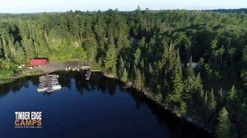 Timber Edge Camps TV Spot, 'Fishing and Hunting' - Thumbnail 6