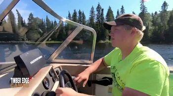 Timber Edge Camps TV Spot, 'Fishing and Hunting' - Thumbnail 9