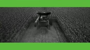 Fendt IDEAL TV Spot, 'Power All the Way Through Harvest' - Thumbnail 5