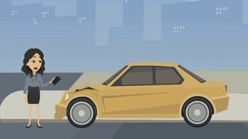 Holland Injury Law TV Spot, 'Stressful Factors Behind Car Accidents' - Thumbnail 5