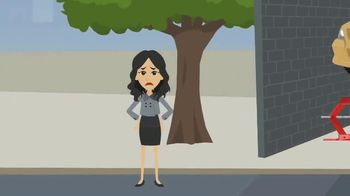 Holland Injury Law TV Spot, 'Stressful Factors Behind Car Accidents' - Thumbnail 7