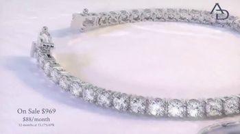 Agape Diamonds TV Spot, 'Incredible Journey: Free Shipping' - Thumbnail 4