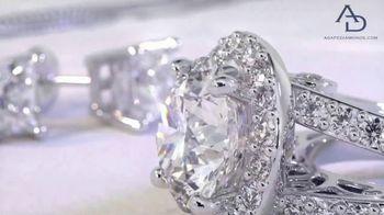 Agape Diamonds TV Spot, 'Incredible Journey: Free Shipping' - Thumbnail 5