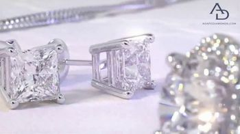 Agape Diamonds TV Spot, 'Incredible Journey: Free Shipping' - Thumbnail 6