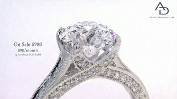 Agape Diamonds TV Spot, 'Incredible Journey: Free Shipping' - Thumbnail 7