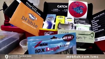 Karl's Bait & Tackle TV Spot, 'Mystery Tackle Box' - 85 commercial airings