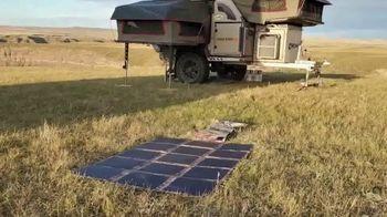 Off Grid Trek Solar Blanket TV Spot, 'An Absolute Must' - Thumbnail 7