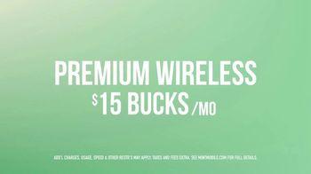 Mint Mobile TV Spot, 'Ryan & Waseem: $15 Per Month' Featuring Ryan Reynolds - Thumbnail 10
