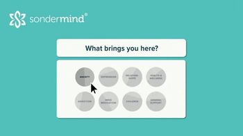 SonderMind TV Spot, 'Find a Therapist for Online Video Sessions' - Thumbnail 4