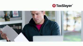 TaxSlayer.com TV Spot, 'Get the Refund You Deserve' - Thumbnail 3