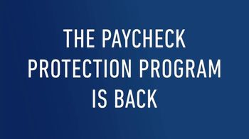 Zions Bank TV Spot, 'Paycheck Protection Program Is Back: Red Iguana Restaurants' - Thumbnail 1