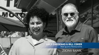 Zions Bank TV Spot, 'Paycheck Protection Program Is Back: Red Iguana Restaurants' - Thumbnail 3