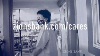 Zions Bank TV Spot, 'Paycheck Protection Program Is Back: Red Iguana Restaurants' - Thumbnail 6
