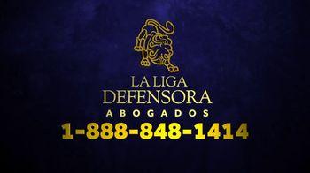 La Liga Defensora TV Spot, 'Avance noticioso' [Spanish] - Thumbnail 8