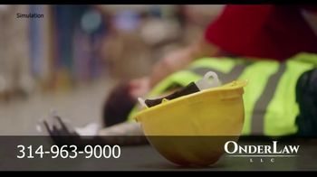 Onder Law Firm TV Spot, 'Construction Accidents' - Thumbnail 2