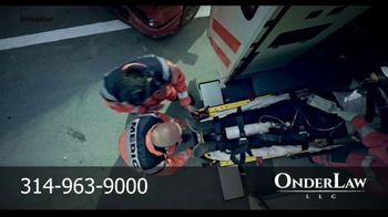 Onder Law Firm TV Spot, 'Construction Accidents' - Thumbnail 3