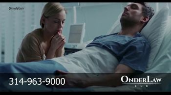 Onder Law Firm TV Spot, 'Construction Accidents'