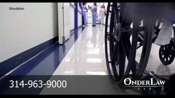 Onder Law Firm TV Spot, 'Construction Accidents' - Thumbnail 6
