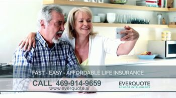EverQuote Advisor Intelligence TV Spot, 'This Message Is for You' - Thumbnail 6