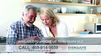 EverQuote Advisor Intelligence TV Spot, 'This Message Is for You' - Thumbnail 7
