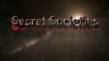 CuriosityStream TV Spot, 'Secret Societies' - Thumbnail 7