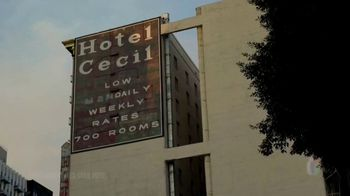 Discovery+ TV Spot, 'Ghost Adventures: Cecil Hotel' - Thumbnail 2