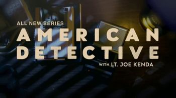 Discovery+ TV Spot, 'American Detective' - Thumbnail 7