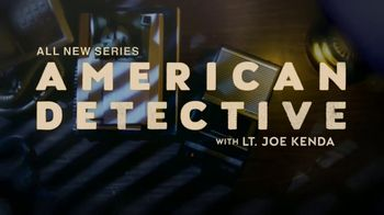 Discovery+ TV Spot, 'American Detective' - Thumbnail 9