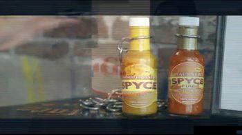 Spyce TV Spot, 'Don't Take It Home' - Thumbnail 1