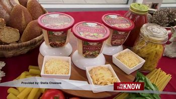 Stella Cheese TV Spot, 'In The Know' - Thumbnail 1