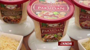 Stella Cheese TV Spot, 'In The Know' - Thumbnail 4