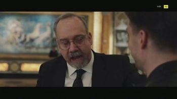Volkswagen Atlas Cross Sport TV Spot, 'The Accountant Part II' Feat. Paul Giamatti, Kieran Culkin [T1] - Thumbnail 1