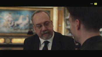 Volkswagen Atlas Cross Sport TV Spot, 'The Accountant Part II' Feat. Paul Giamatti, Kieran Culkin [T1] - Thumbnail 2