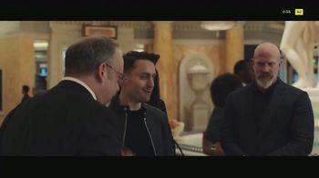 Volkswagen Atlas Cross Sport TV Spot, 'The Accountant Part II' Feat. Paul Giamatti, Kieran Culkin [T1]