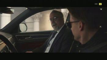 Volkswagen Atlas Cross Sport TV Spot, 'The Accountant Part II' Feat. Paul Giamatti, Kieran Culkin [T1] - Thumbnail 7
