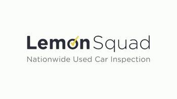 Lemon Squad TV Spot, 'Car of My Dreams' Featuring Chris Jacobs - Thumbnail 1