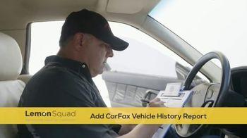 Lemon Squad TV Spot, 'Car of My Dreams' Featuring Chris Jacobs - Thumbnail 5