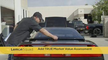 Lemon Squad TV Spot, 'Car of My Dreams' Featuring Chris Jacobs - Thumbnail 6