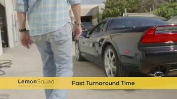 Lemon Squad TV Spot, 'Car of My Dreams' Featuring Chris Jacobs - Thumbnail 8