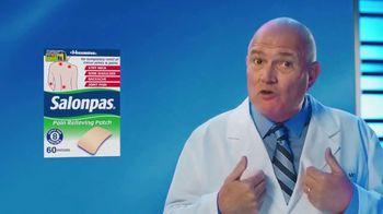 Salonpas TV Spot, 'Evidencia' [Spanish] - Thumbnail 6